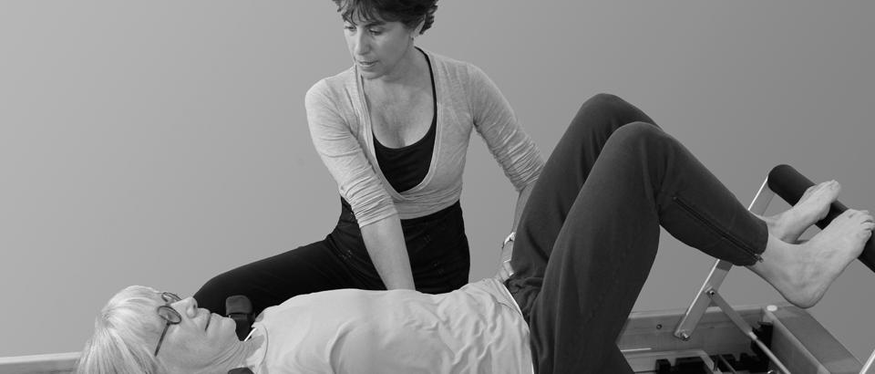 Meet Vicky Schneider Bodies By Pilates Eugene Oregon